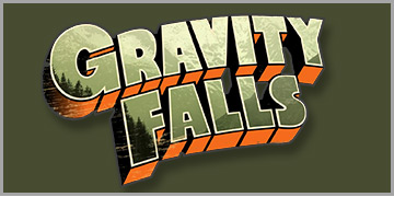 Gravity Falls downloads