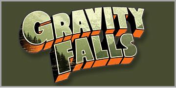 Gravity Falls downloads