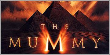 The Mummy downloads
