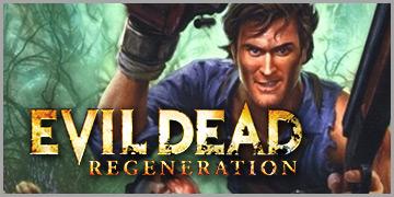 Evil Dead Regeneration downloads
